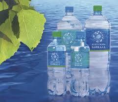 Строящийся на Байкале завод по розливу воды 80% продукции будет отправлять на экспорт