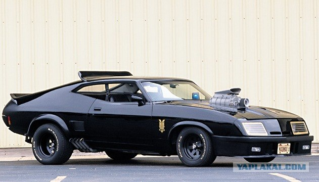 1973 Ford falcon xb gt hardtop / coupe