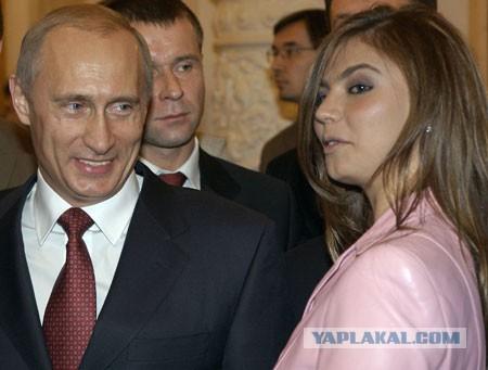 Пресса пишет о прибавлении в семье Кабаевой