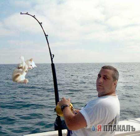 что вы думаете о рыбацком