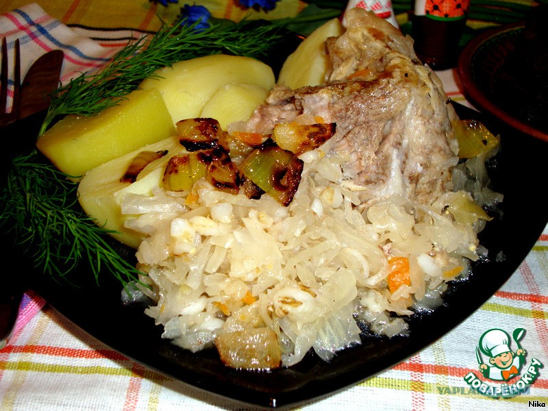 Блюда с фарша и грибами