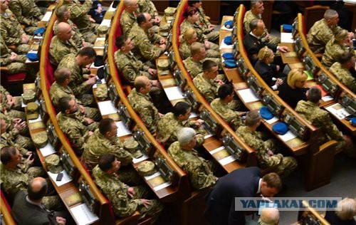 Порошенко пообещал разгром России