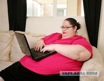 фото жирных толстых дам