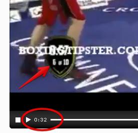 Дерзость в боксе