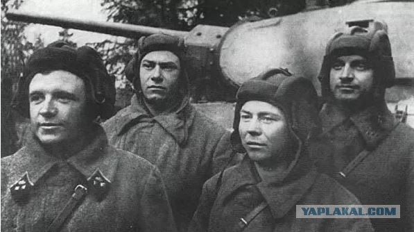 """""""Проклятье вермахта"""". Как советский офицер сжег полсотни немецких танков"""