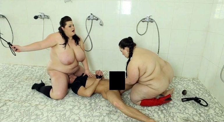 Порно доминирование лесбиянок толстушек 8936 фотография