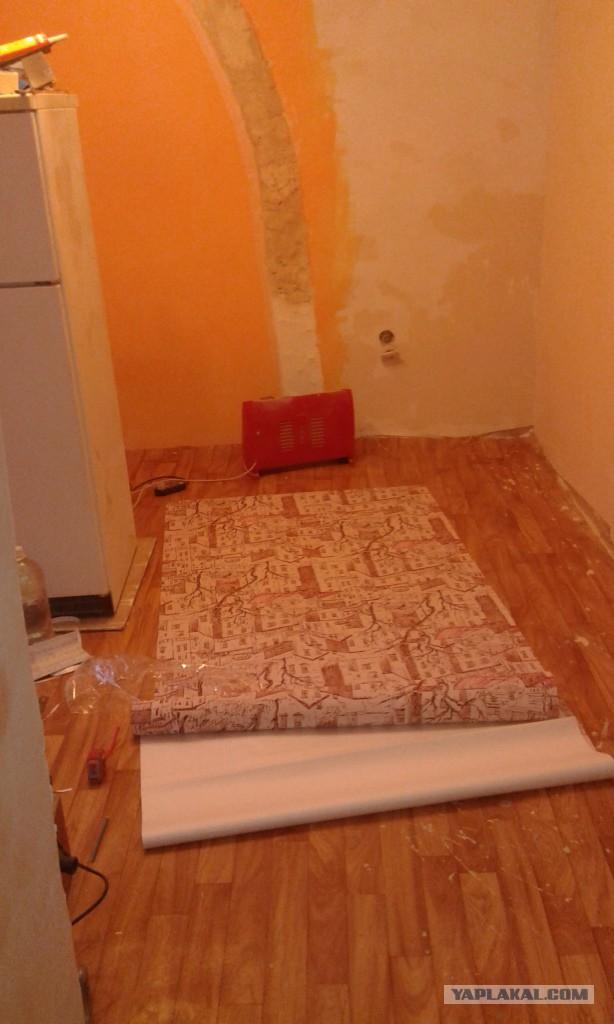Как перестать жить на съемной квартире. Без кредитов и ипотеки