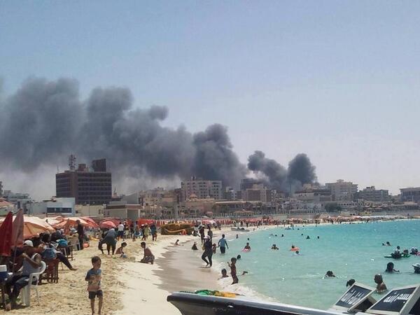 Египет прямо сейчас