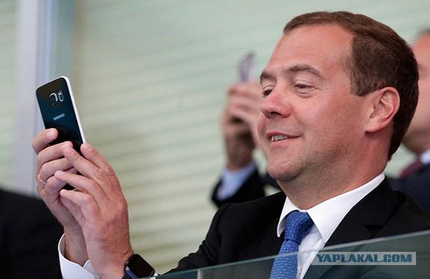Законопроект о платной регистрации мобильных устройств внесен на рассмотрение в Думу