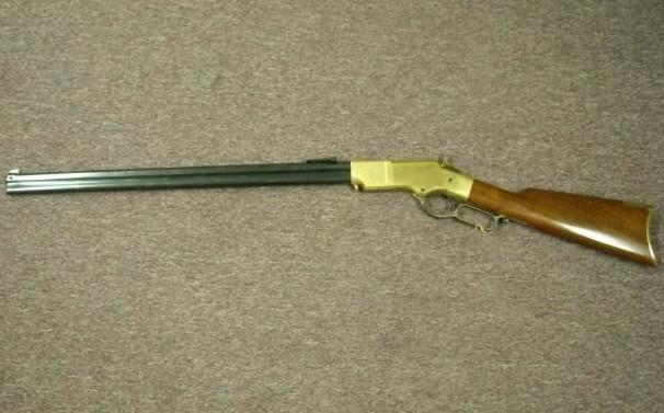 Эволюция винтовок