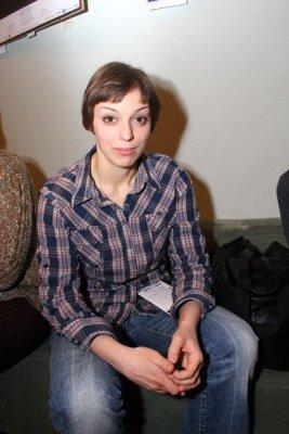 """Российские """"неформатные"""" актрисы"""