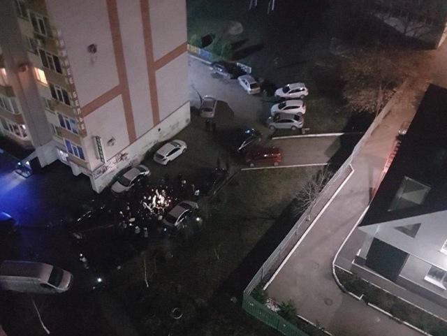 Жилец многоэтажки в Ставрополе взорвал в квартире гранату — эвакуировали весь дом