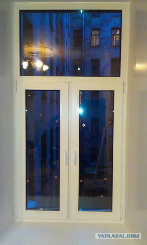 Окна ПВХ, двери, лоджии в Питере!