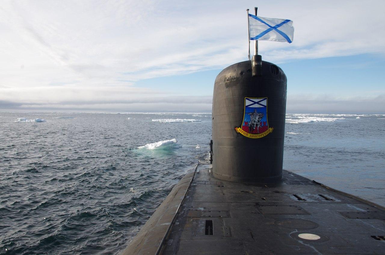 подводная лодка документальный фильм 2016