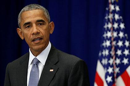 Обаме предложат бомбить сирийские базы и РЛС
