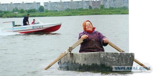 запрет на использование лодок в беларуси