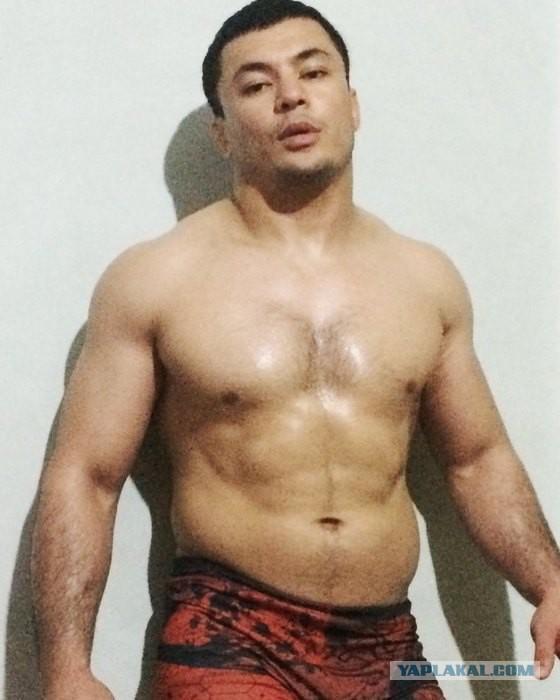 В ночном клубе Ташкента убили чемпиона Узбекистана по ММА