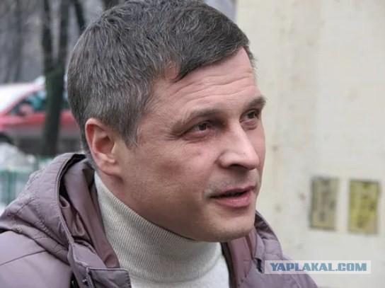 ФСБ задержала звезду сериала «Детективы»
