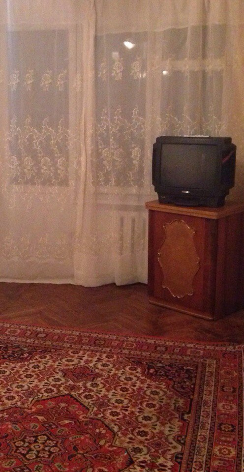 Сдаётся 2-х комнатная квартира Москва, м.Молодёжная