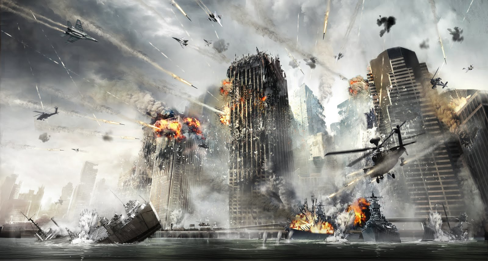 world war iii Joseph v micallef is a best-selling military history and world affairs author, and keynote speaker follow him on twitter @josephvmicallef claims that world war iii has already started.