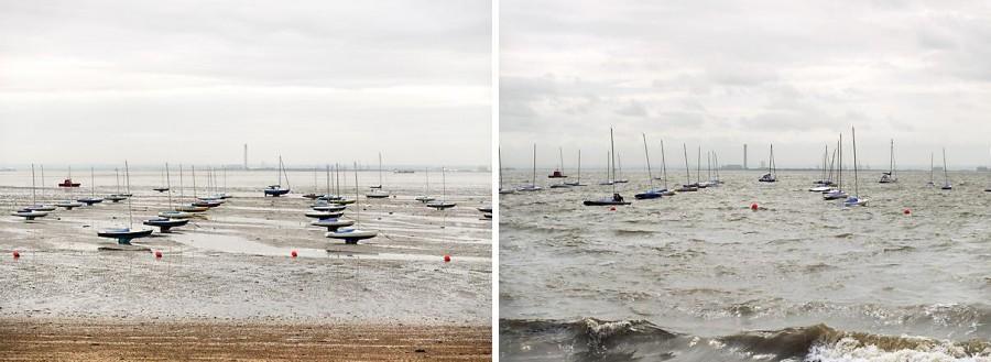 Приливы И Отливы В Любом Порту