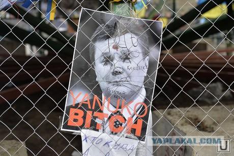 В Киеве застрелили журналиста «Вестей»