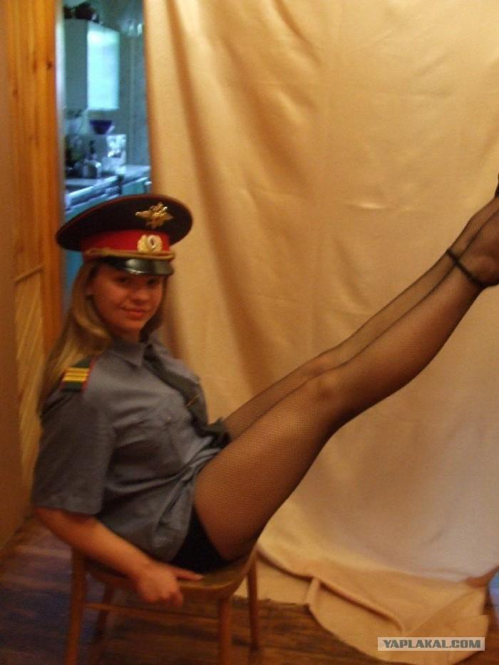 Эротика жена полицейского 5 фотография