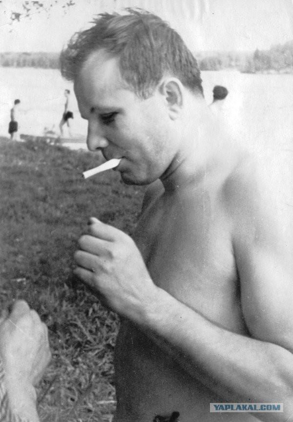 Как я не хотел бросать курить, электронные сигареты и прочее.