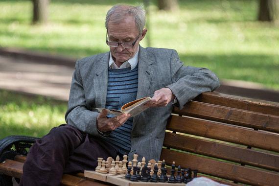 Медведев раскрыл параметры пенсионной реформы - пенсионный возраст вырастет для мужчин до 65 лет, для женщин до 63 лет