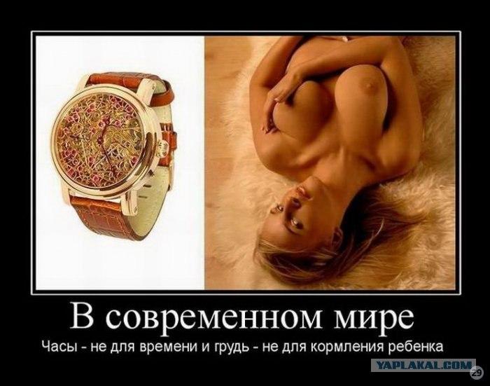 Мое хобби: Nixie часы