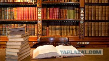 На Ставрополье хотят изъять книги Есенина и Бунина