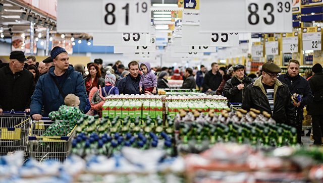 Россельхознадзор рассказал о массовой фальсификации продуктов в России
