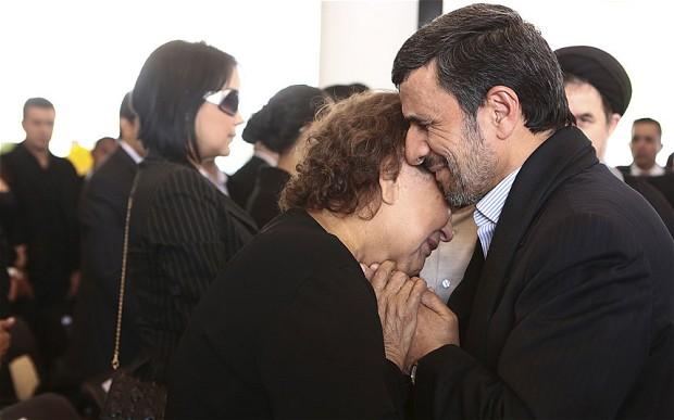 Президент Ахмадинеджад оскорбил Ислам