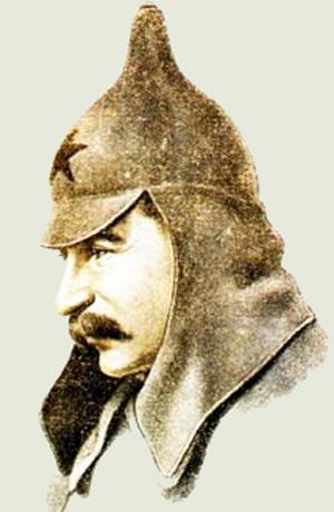 Как Сталин бандеровцев на кол сажал