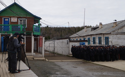 Из «Черного беркута» вышли на свободу 12 смертников