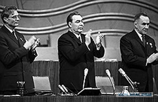 1966 год в цвете. Каким был мир полвека назад