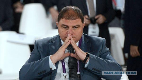 Орловский губернатор о скандале с автомобилем священника: бог не фраер, всё видит