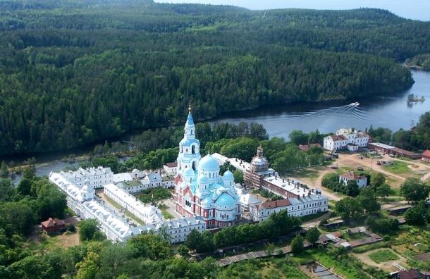 Жители Валаама просят Путина защитить от выселения