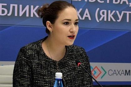 Она их покусала! Министр предпринимательства, торговли и туризма Республики Саха отказалась от взятки