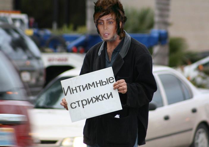 Битва фотожаберов (команда №1), Сергей Зверев