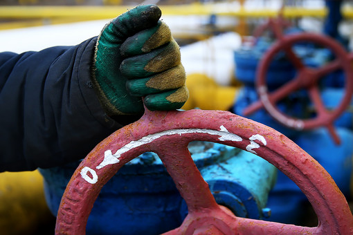 Газа небудет: Киев провалил переговоры с«Газпромом»