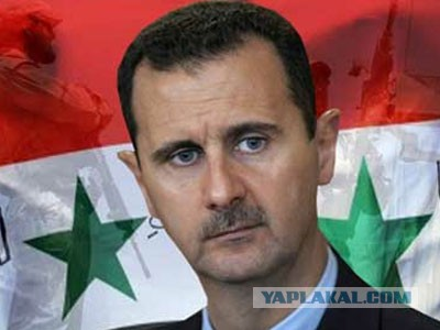 Асад победил на президентских выборах в Сирии