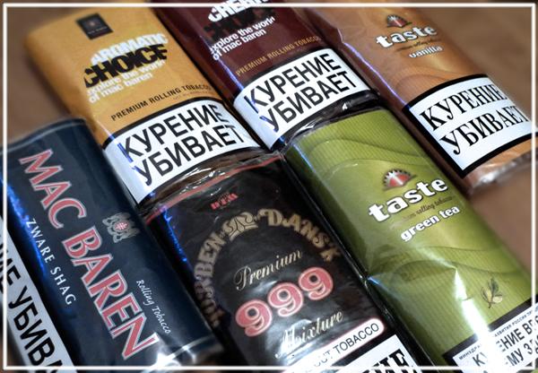 Табак Дешево