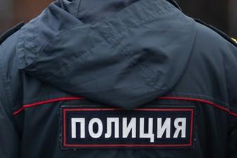 Полицейские убили россиянку и спрятали тело в трубе