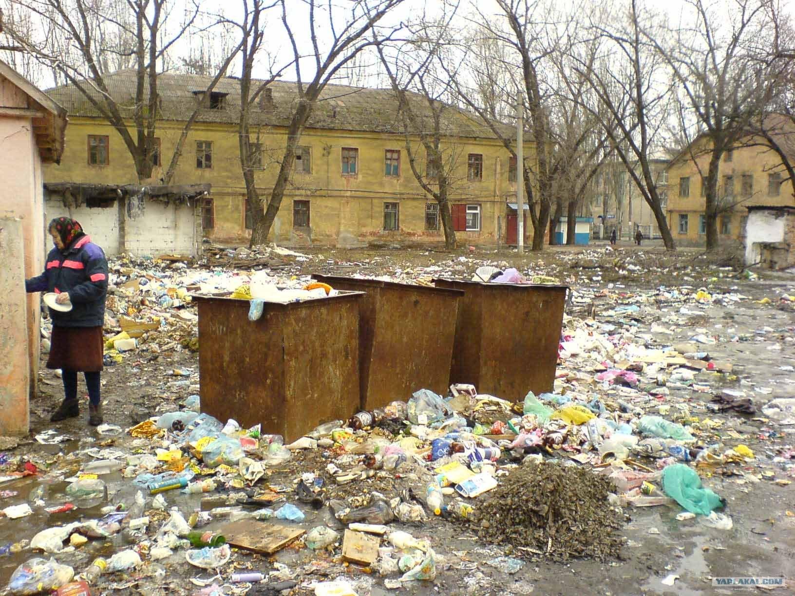 """""""Думал, что хоть каркас будет стоять"""", - блоггер показал, что осталось в оккупированном Донецке на месте автосалонов - Цензор.НЕТ 1240"""