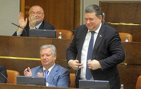 В Совфеде россиянам посоветовали ежемесячно откладывать 5% от зарплаты