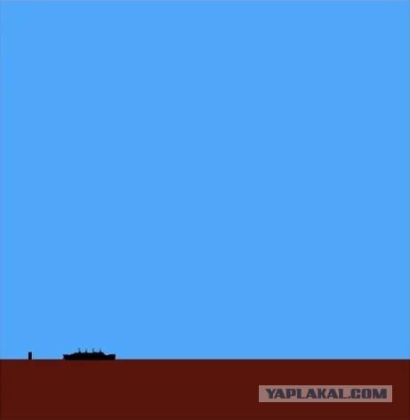 7 картинок с пояснениями о Байкале