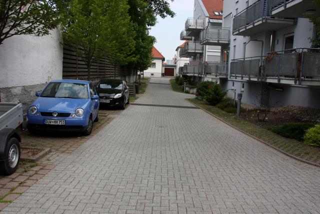 Немецкие дороги (75 фото)