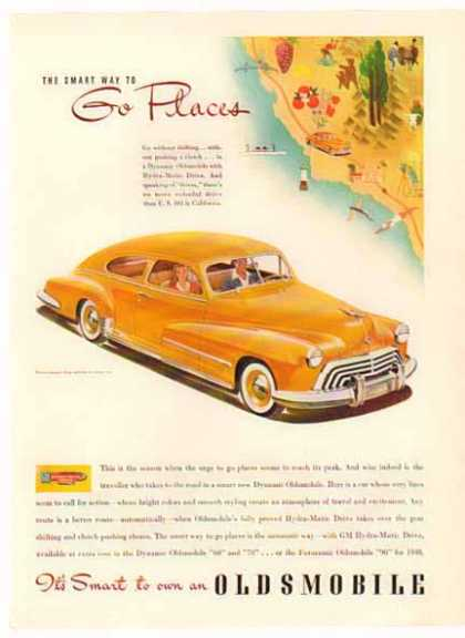 automobile advertisements in the 1940s essay Engl 1301/dr alvandi/spring 2014 writing assignment 2: comparing and contrasting magazine advertisements for this assignment, you will be asked to find two advertisements to compare and contrast.