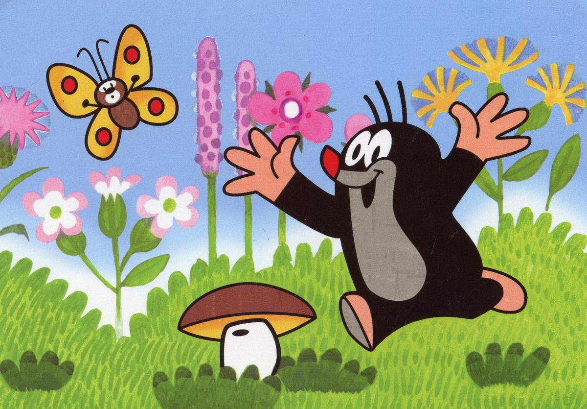 Для девочек развивающие мультфильмы совы всемирная картинная галерея